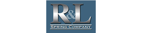 R & L Manufactures Compression, Extension and Torsion Springs, Wire Forms And Coils